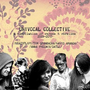 Univocal Collective – Anna Phoenix – The others are upstairs by now – FREE DOWNLOAD