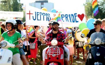 Jeppis Pride 2014