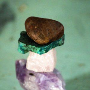 Stones – A5-kort