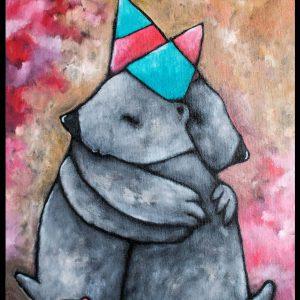 Krambjörnar älskar – vikt A5