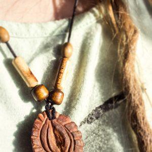 Portal halsband/necklace II